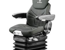Grammer Schleppersitz Maximo Comfort Plus New Design
