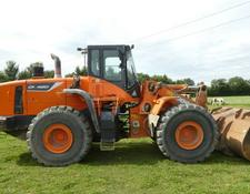 Doosan DL420 LOADING SHOVEL