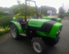 Deutz-Fahr 320v smalspoor