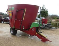 Strautmann verti mix 1050 tub mixer