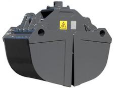Farma Grapple Bucket