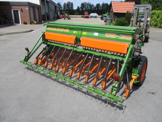 Amazone D 9-30 Special GUTER ZUSTAND