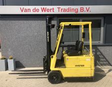 Hyster H1.25 H1.25