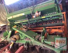 Amazone Drillkombination KG301
