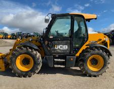 JCB 541-70 Agri Super Loadall 11024236 (IS)