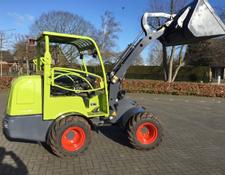 Eurotrac W12 (claas Torion)