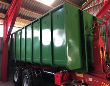 Petersen-Rickers Volumencontainer 5750x2380x2000mm