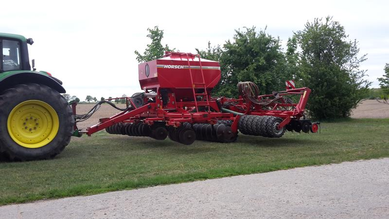 Horsch Pronto DS/D6