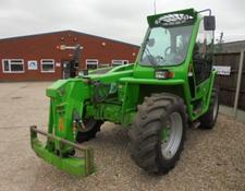 Merlo P40.7 Turbo Farmer