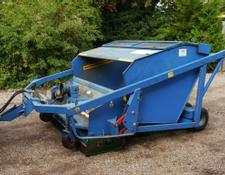 Sonstige Wessex HTC18 Flail Sweeper Collector