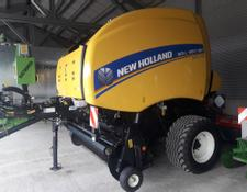 New Holland Roll Belt 180 Crop Cutter
