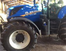 New Holland T7.245 PowerCommand