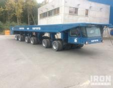Kirow PT/HS 6/5-170 Multi Mover