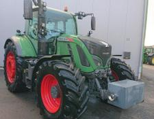 Fendt 724 Power