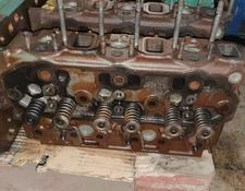 Caterpillar /Cylinder head 3066 / Mitsubishi S6/