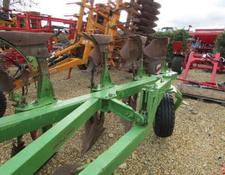 Dowdeswell MA160 Plough, 6+1, On Land Plough,