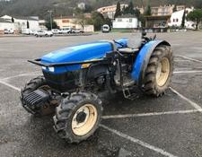 New Holland TN75A
