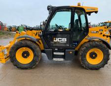 JCB 536-70 Agri Pro Loadall 11022007 (IS)