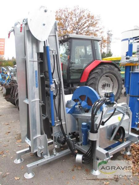 Binderberger WS 700 ZFB ECO