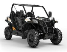 Can Am Maverick Trail 800 Base T 2020 Modell *LOF