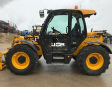 JCB 536-60 Agri Super Loadall 11022425 (IS)