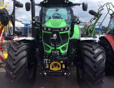 Deutz-Fahr Agrotron 6.175 RC Shift