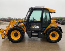 JCB 536-60 Agri Plus Loadall 11024309 (IS)