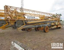 Potain HD32A