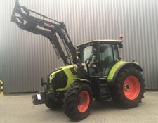 Claas Arion 550 Cebis