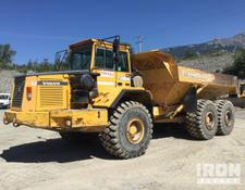 Volvo A35C