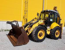 New Holland LB 115 B-4 PS