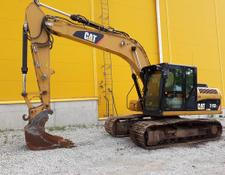 Caterpillar 315 DL