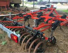 Gregoire-Besson Crossland 3m cultivator