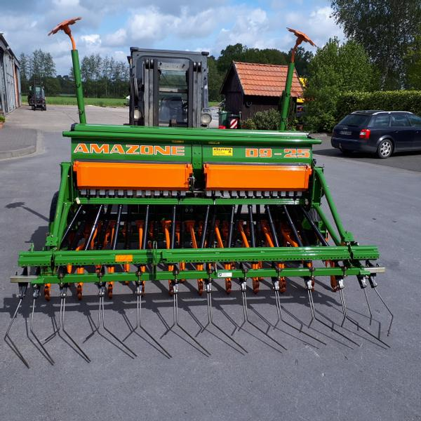 Amazone D 9-25 Special TOP ZUSTAND