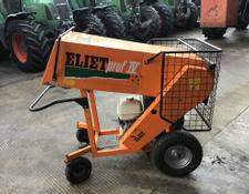 ELLIOTT PROF III SHREDDER