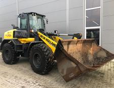 New Holland W 170 D Vorführ 2017