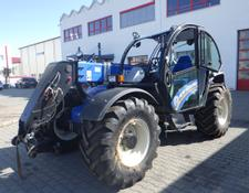 New Holland LM 7.35 POWER-SHIFT