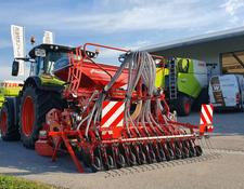Kverneland H-Series + E-Drill Compact