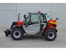 Manitou MLT 625-75 H CLASSIC