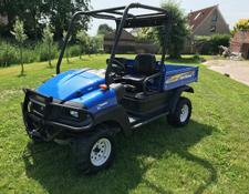 New Holland Rustler 120