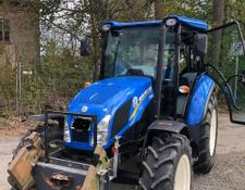 New Holland TD 565