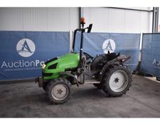 Deutz-Fahr Agrikid 230