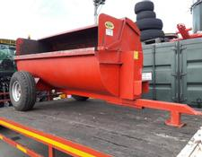 Belmac 4.5CM Side Discharge Muck Spreader