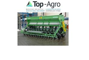 Bomet Top-Agro Drillmaschine 2,5m-4,0m