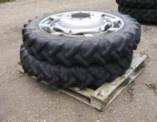 Alliance Radial Row Crop Wheels and Tyres