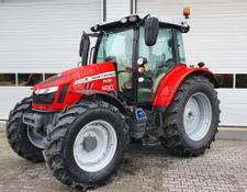 Massey Ferguson 5713S Next Edition Dyna 4 Red