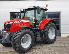 Massey Ferguson 6715S Exclusive DVT