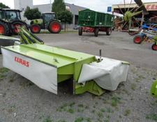 Claas Disco 2650 C Plus