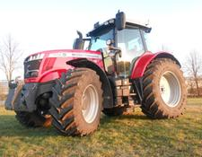 Massey Ferguson 7718 S Dyna-6 Efficient
