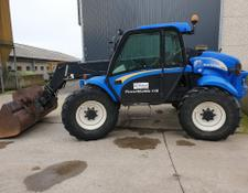 New Holland LM 435